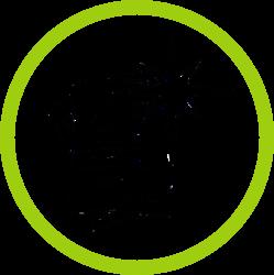 Icon Bewerbungsdesign