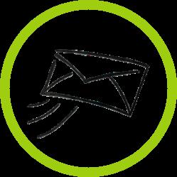 Icon Beauftragung Bewerbungsservice