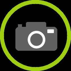 Icon Bewerbungsfoto - Tipps