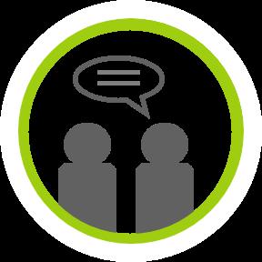 Icon Tipps für das Vorstellungsgespräch