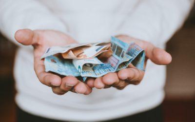Gehaltsvorstellung – 5 Tipps, wie Sie mit der Frage umgehen können