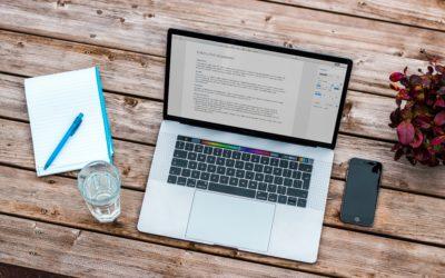 Online-Bewerbung – Tipps für Ihren Erfolg